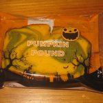 かぼちゃパウンド(ファミリーマート)