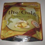 ポテトチップス・ザ・ゴールド(ほろあまバター味)(セブンイレブンで購入)