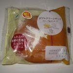 ダブルクリームサンド(ホイップ&カスタード)(ファミリーマート)