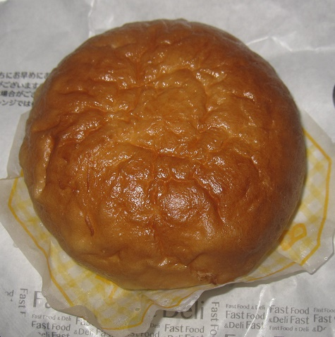 ベイクド・デリ クワトロチーズ