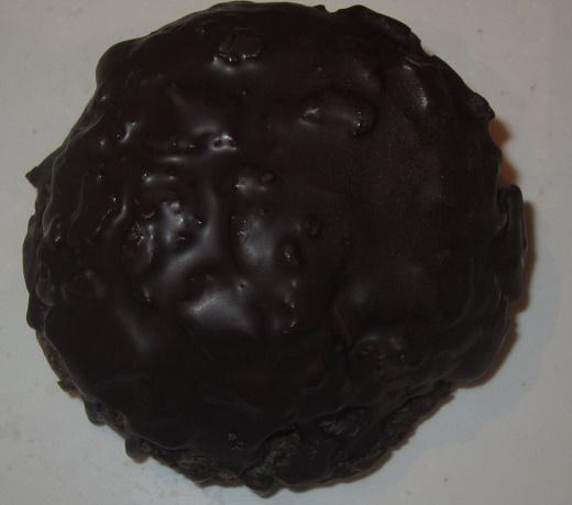 スイーツ-ザクザク食感チョコミントシュー