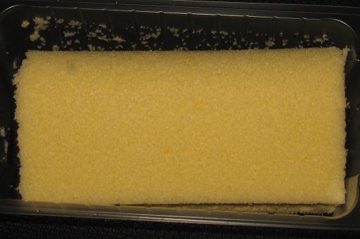 オムレットケーキ(オレンジ風味)6