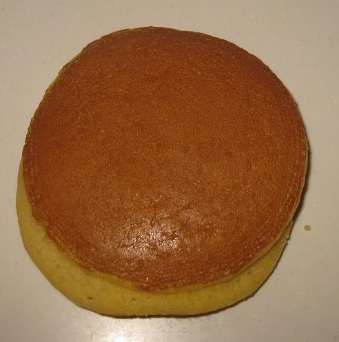 パンケーキサンド(はちみつ&バタークリーム)4