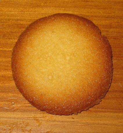 ラングドシャチョコサンドクッキー(はちみつレモン)5