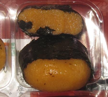 有明海産海苔使用いそべ餅3