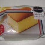 発酵バター香るふんわりケーキ1
