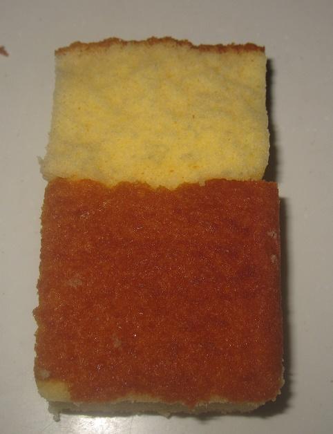 発酵バター香るふんわりケーキ4