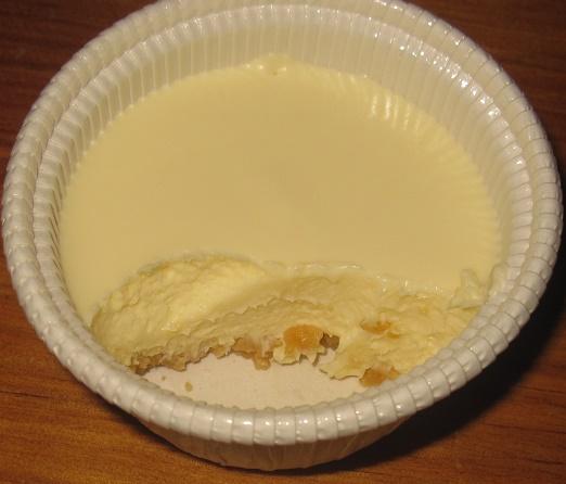 濃厚なめらかレアチーズケーキ4