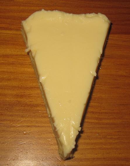 レア&ベイクドチーズケーキ3