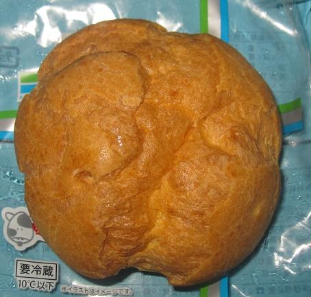 レアチーズシュー2