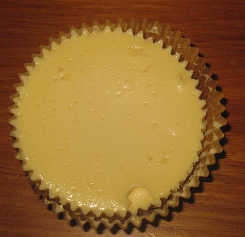 ニューヨークチーズケーキ3