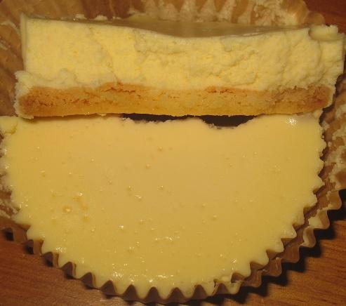 ニューヨークチーズケーキ4