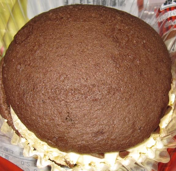 チョコバナナスフレ3