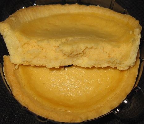 6種のチーズタルト4
