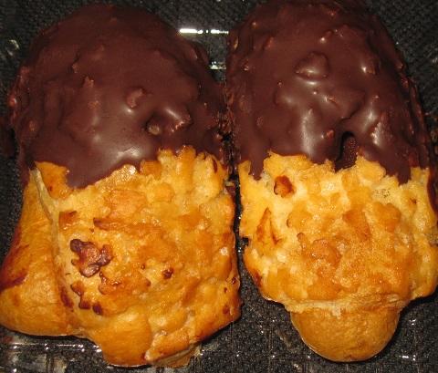 こぐまのケーキ屋さん ミニクッキーパイエクレア3