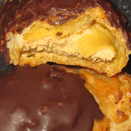 こぐまのケーキ屋さん ミニクッキーパイエクレア4