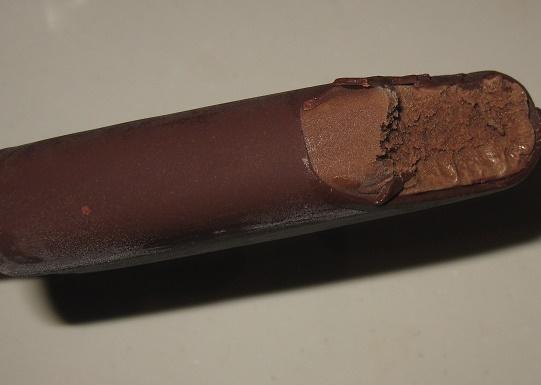 The濃密チョコレートバー4