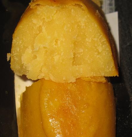 宮崎芋の黄金色スイートポテト4