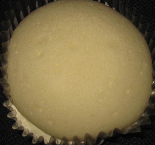 クリームを味わう生乳入りホイップクリームのスフレケーキ3