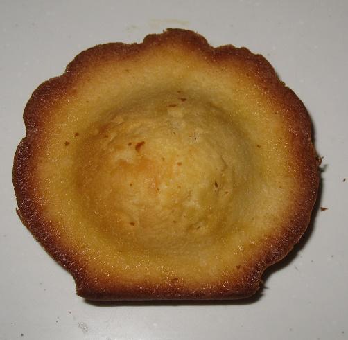 発酵バターを使ったこだわりのマドレーヌ3