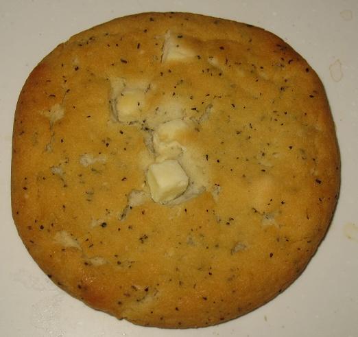 茶葉香る紅茶のクッキー3
