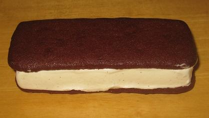 チョコが濃厚なブラウニーサンド3