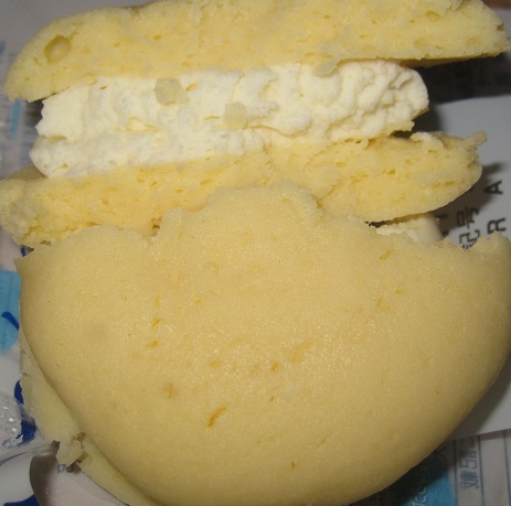 こいくち(チーズクリーム)kiriクリームチーズ4