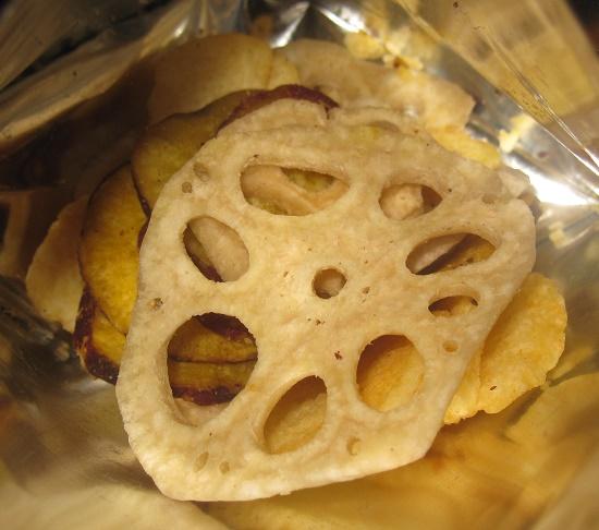 ベジップス(3種の根菜)3