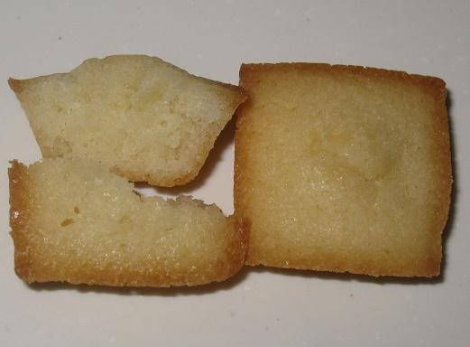 国産小麦のプチフィナンシェ4