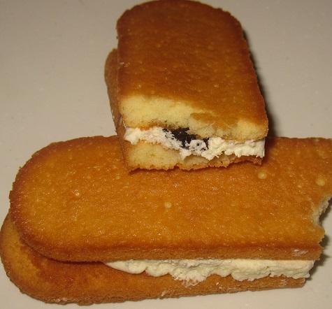 香ばしいクッキーのクリームサンド(レーズン)4
