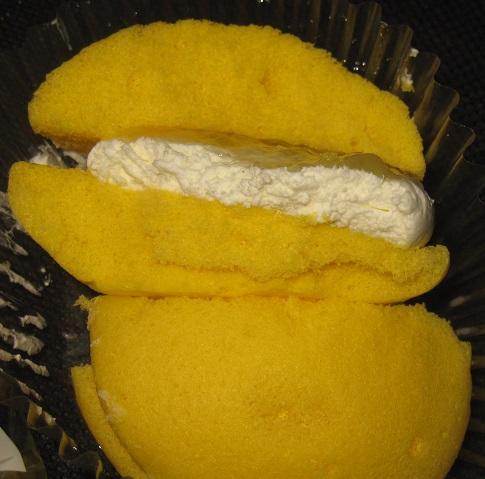 バナナのスフレ4