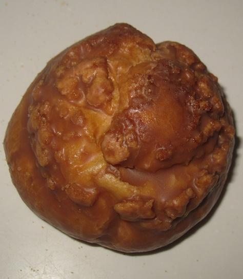 香ばし生地のクッキーシュー3