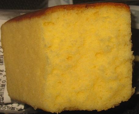 しっとりバターケーキ4
