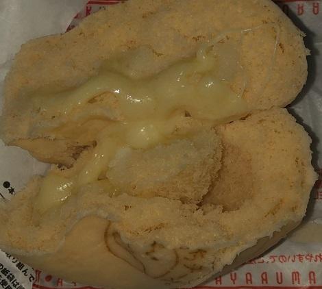 のびーる もちチーズまん3