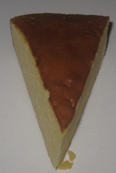 しっとりバターケーキ