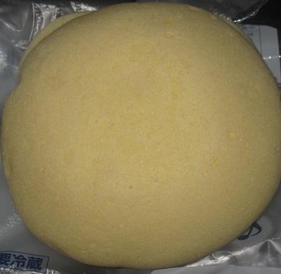 ふわふわスフレ(レアチーズクリーム)