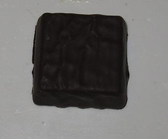 コールドストーンチョコレート(チョコレートデボーション)part2