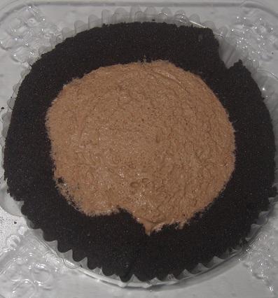 Newプレミアムチョコロールケーキ