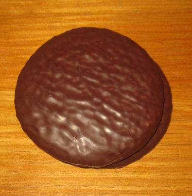 ユーラク チョコケーキ