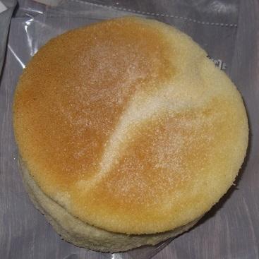 スイーツバーガーパンケーキ