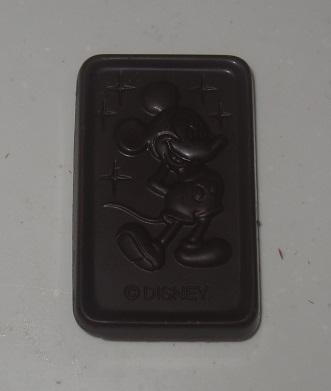 ディズニー アルフォート(ビターチョコレート)