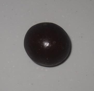 チョコ玉ハイチュウ(バナナ味)