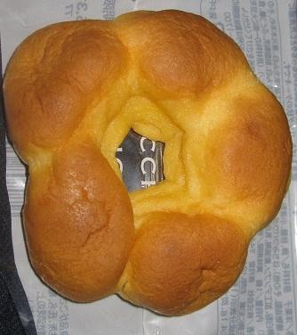 もっちりパンケーキ
