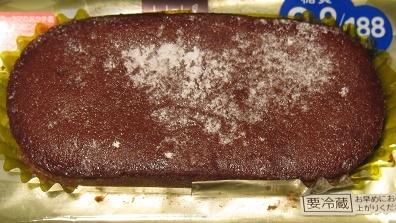 しっとり濃厚ショコラケーキ