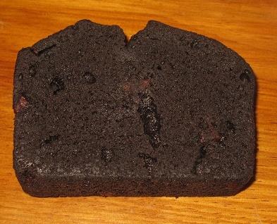 RIZAP(ライザップ)ふんわり食感のチョコチップケーキ