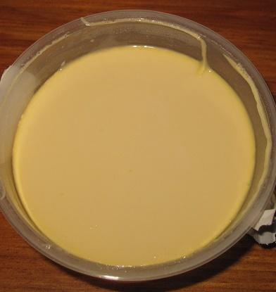 RIZAP(ライザップ)カスタードプリン