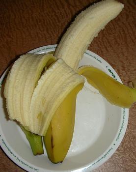 バナナ(エクアドル産)