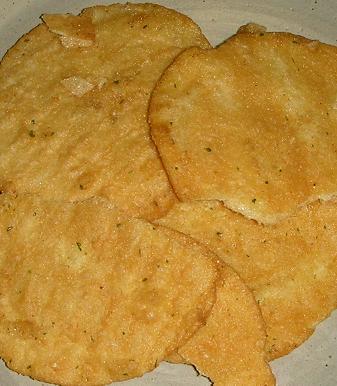 ポテトスナック(ソース焼きそば味)