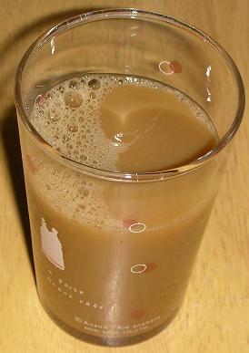 リラックマコーヒー