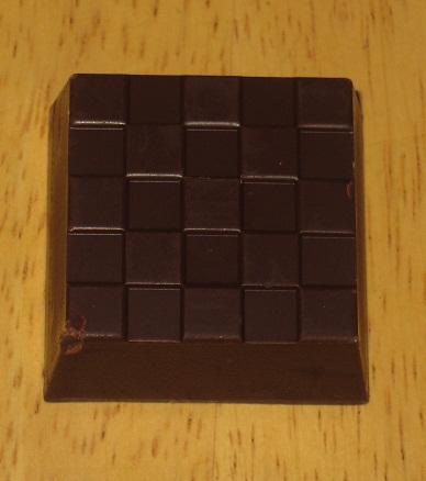 チロルチョコ(CHOCOLAT AU ORANGE オランジェ)